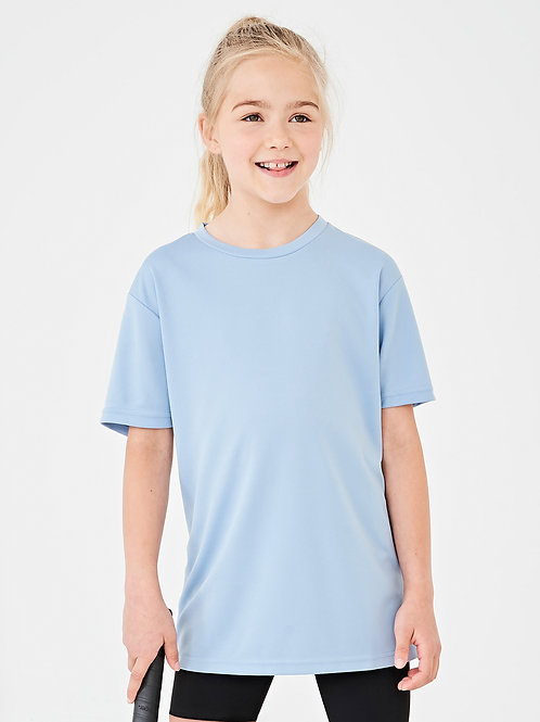Our favourite Children's Shirt - Printed!