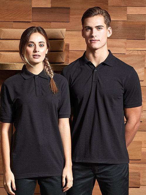 PR995 Unisex short sleeve polo shirt