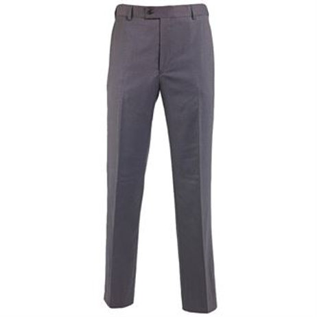 AX112 Mens Icona flat front trousers (NM5)