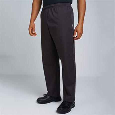 AF011 Chef's kit elasticated trouser (DC15)