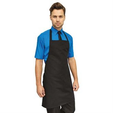 PR165 Essential bib apron One size