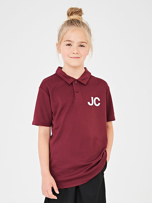 Our Favourite Children's Polo Shirt - with print