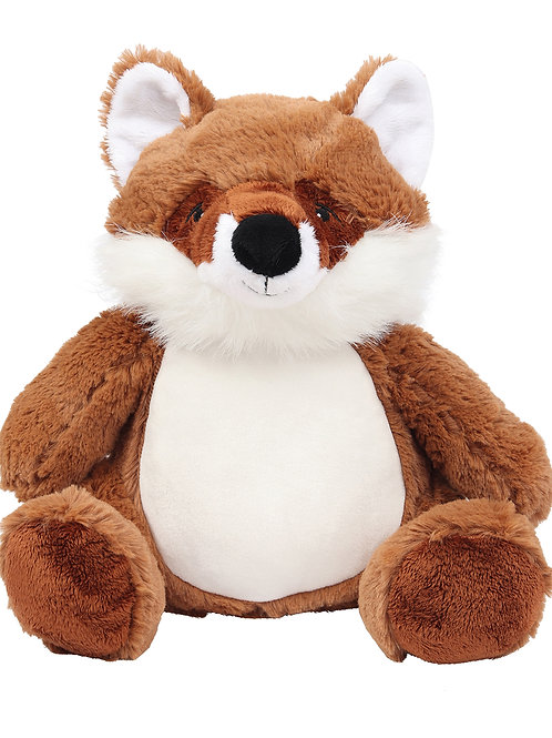 MM568 Zippie Fox