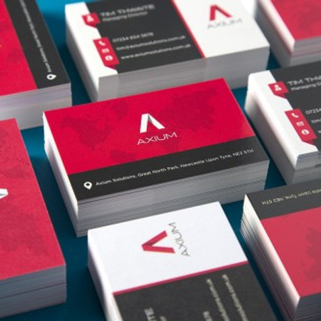 250 Business Cards*