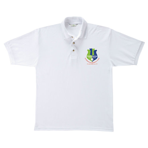 Sublimation Polo Shirt including print
