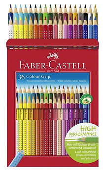 Faber-Castell Colour Grip.JPG