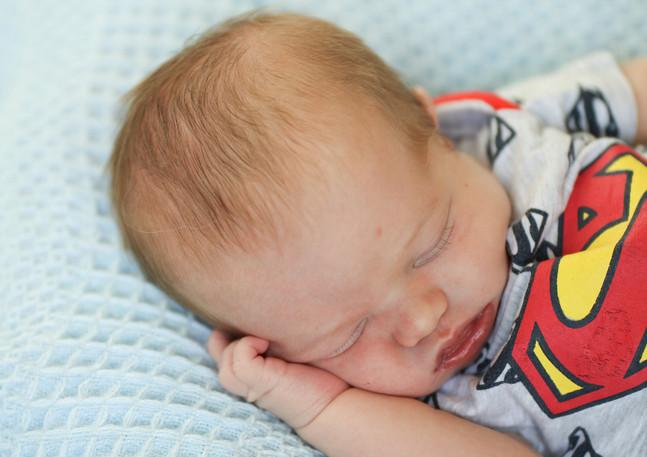 Levi newborn 1