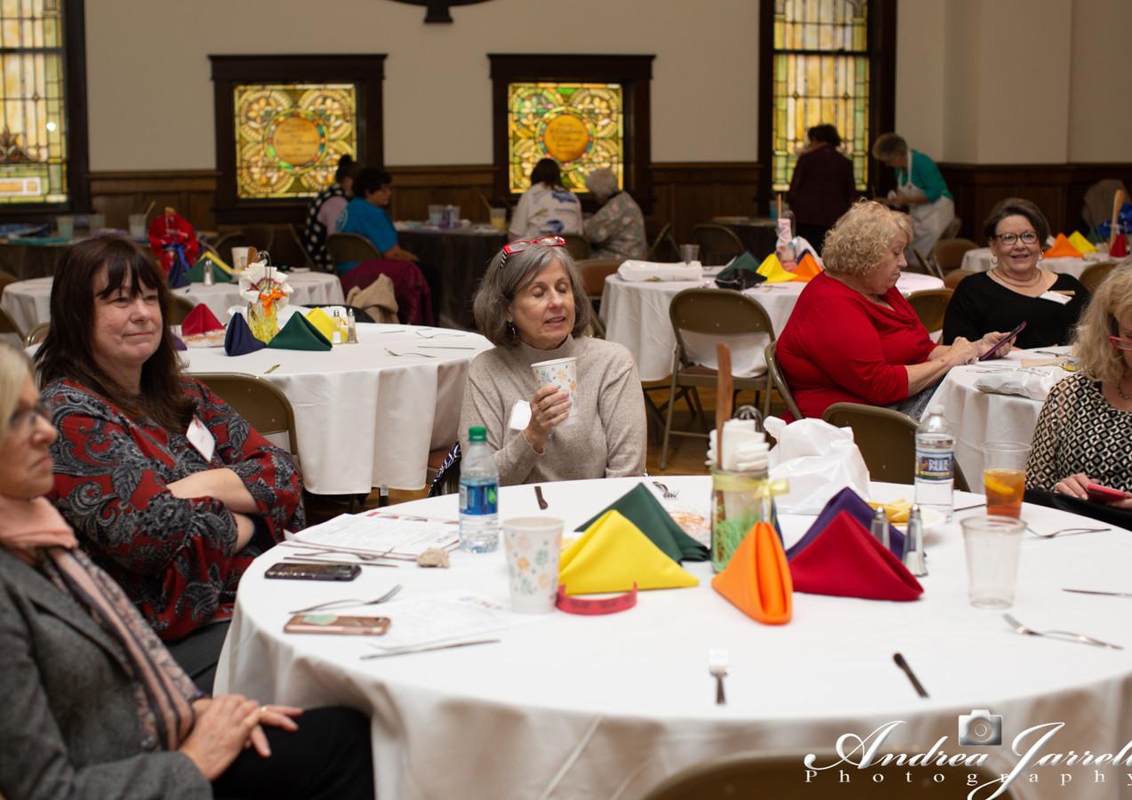 Women's League Arts Festival 4