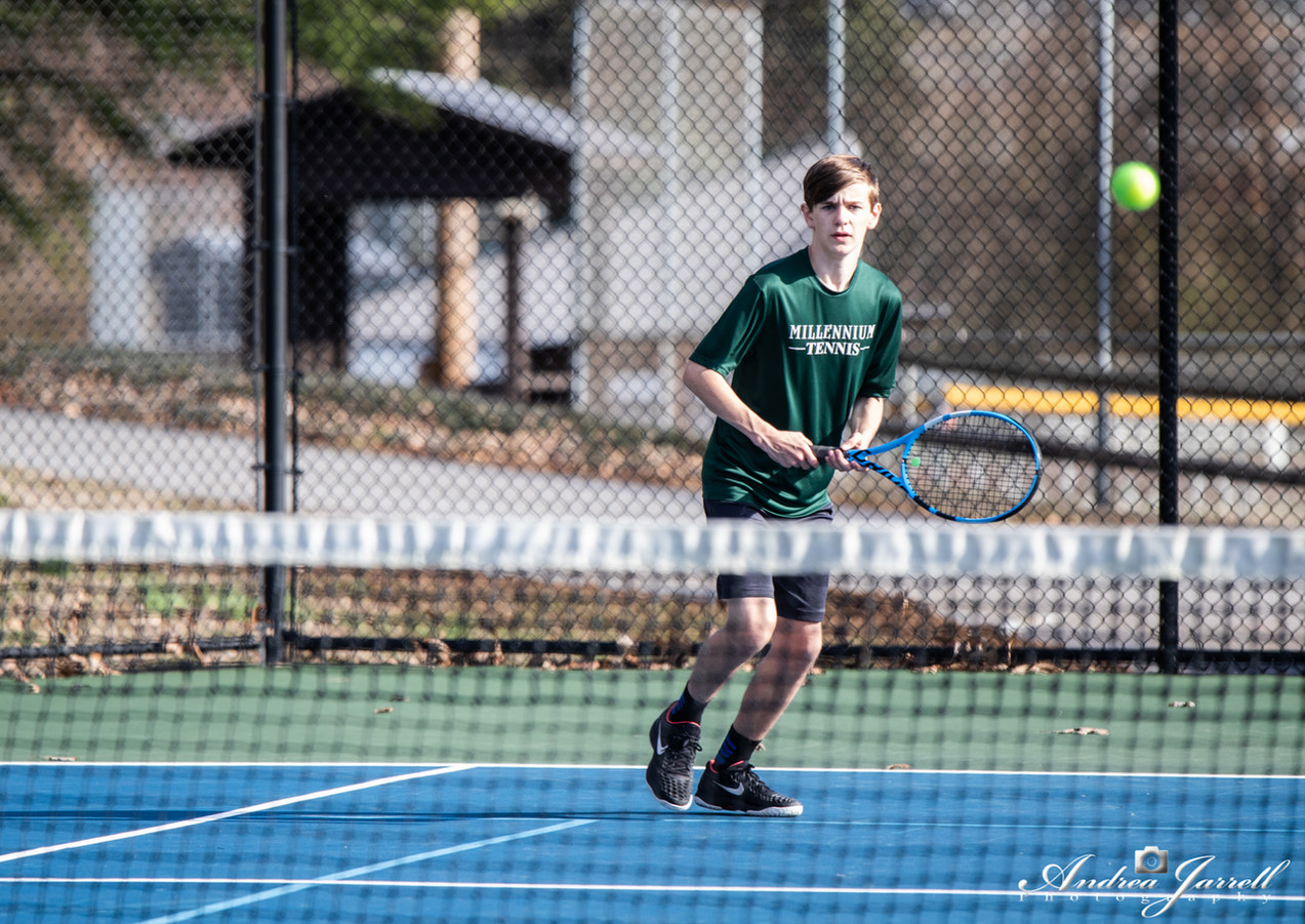 MCA HS Boys Tennis