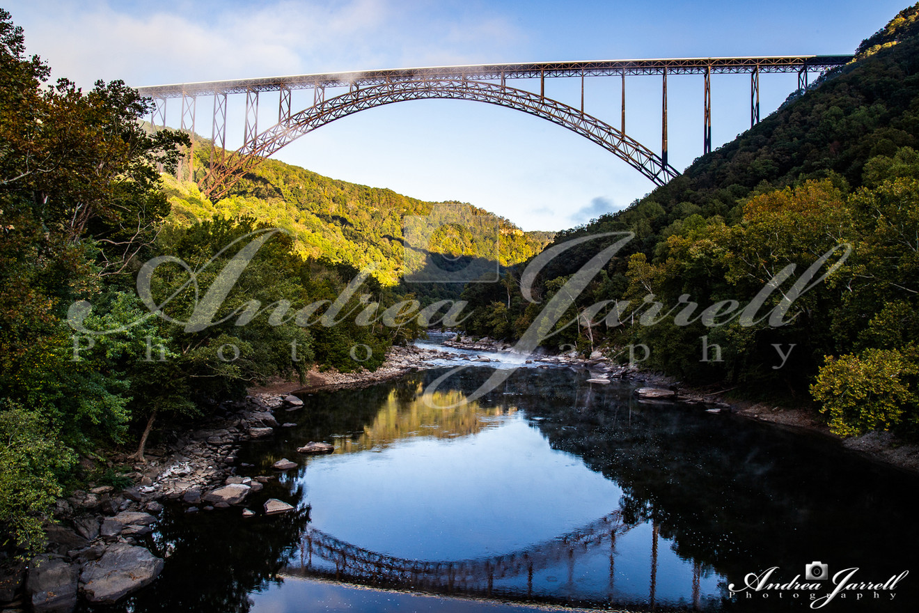 New River Gorge