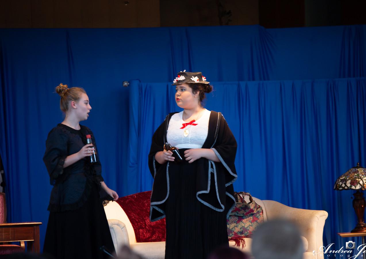 Mary Poppins 3
