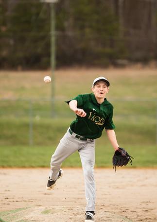MCA HS Baseball