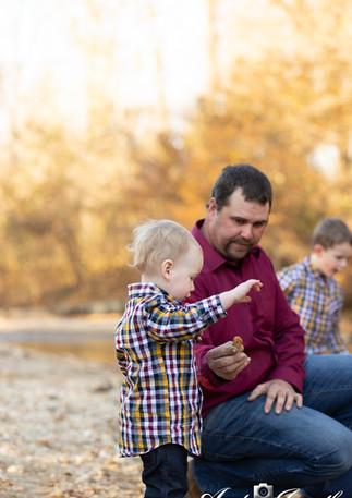 Foley family 3