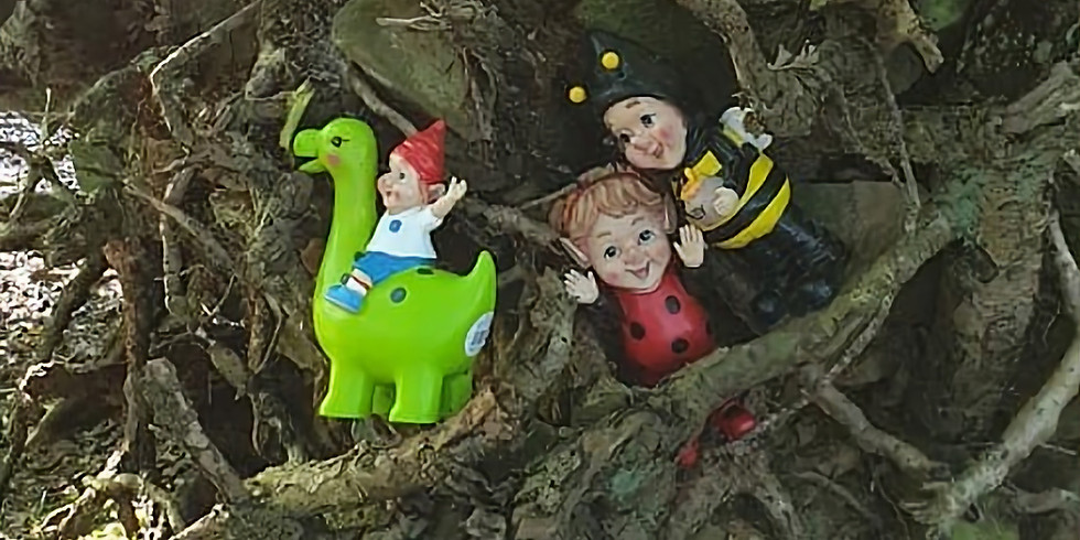 Gnomes on the Ercall