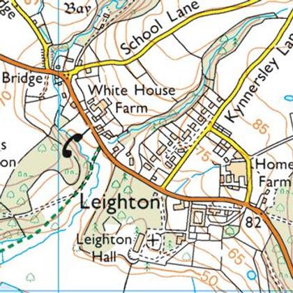 3. Bus Walk - Leighton to Wellington