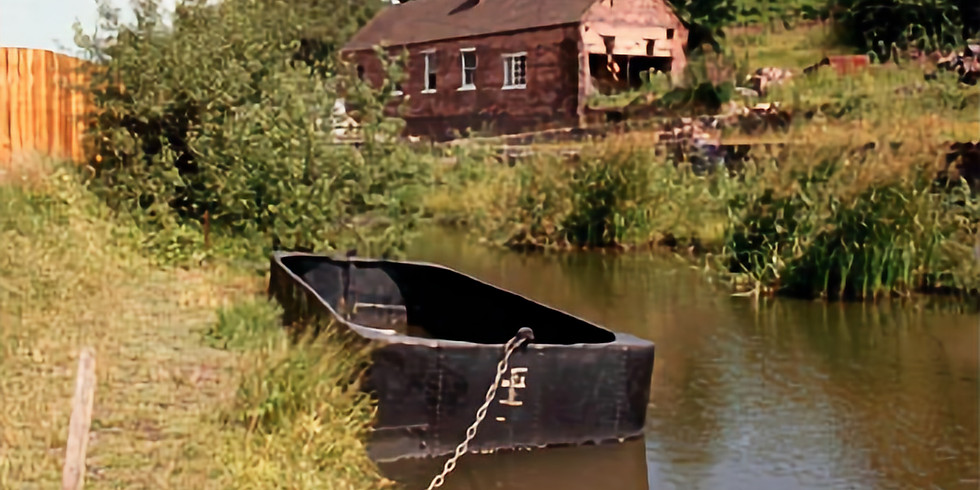 5. The Shropshire Tub Boat Canal and its mineral cargoes