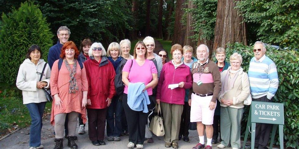 6. Sunnycroft House and  Garden Tour