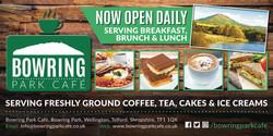 Bowring Cafe