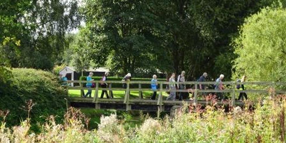 Shropshire Way Festival - Walk 10