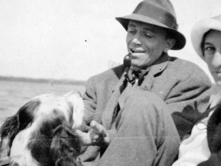 Aldo Leopold: The Father of Wildlife Management
