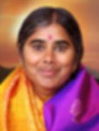 Mother Meera Daily Medittion and Blessing