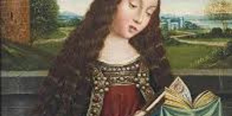 Free talk on Jan van Eyck's masterpieces