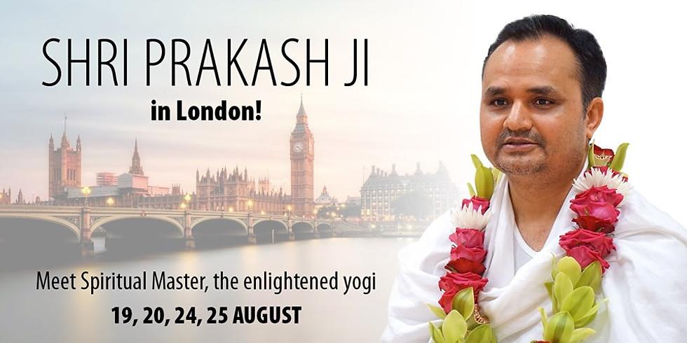 Shri Prakash Ji