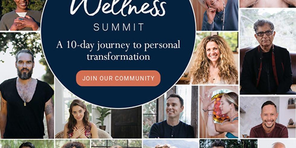 Online Wellness Summit
