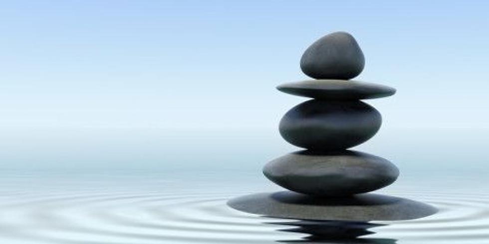 On Beginning Meditation - 1st Thursday of each month.