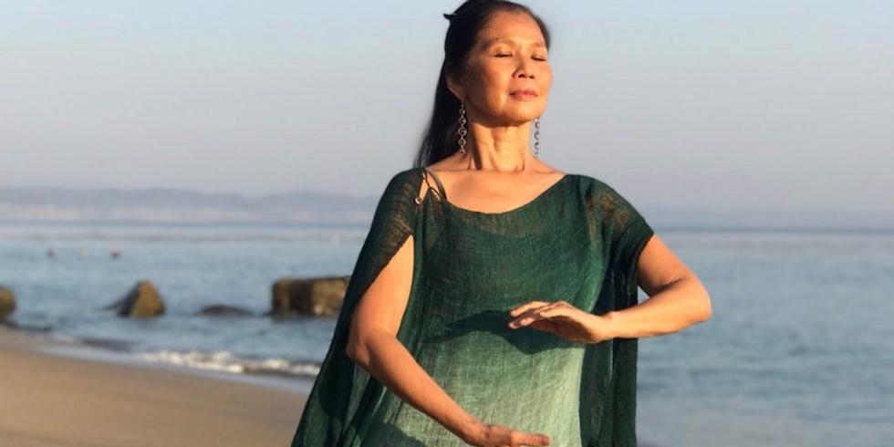 Wai Ching Lee - Qigong and Healing