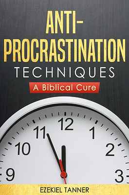 Anti-Procrastination Techniques - A Bibl