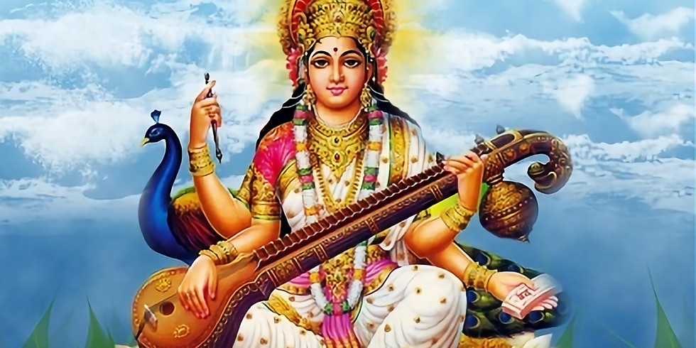 Navaratri festival of the Divine Mother