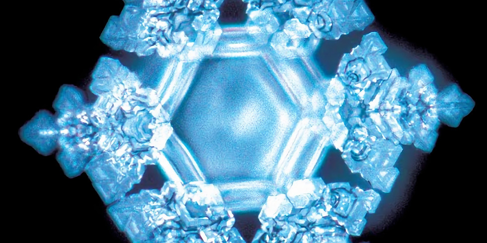 Dr. Emoto's The Message from Water with Michiko Hayashi