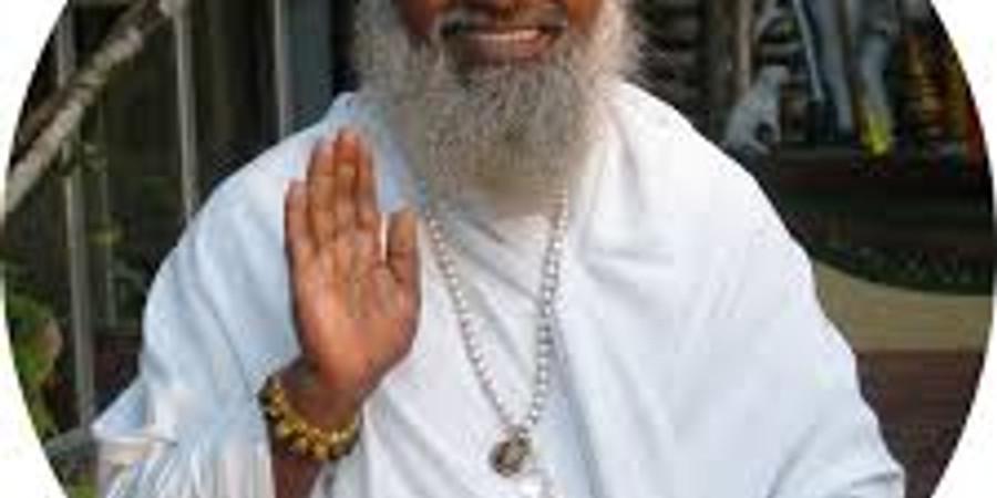 Swami Atmachaithanya in UK