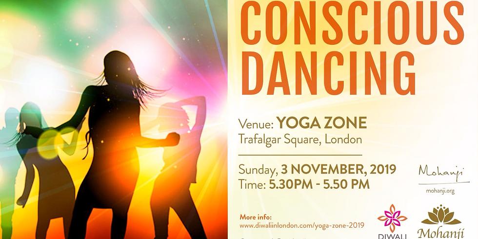 Conscious Dancing