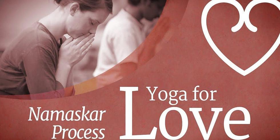 Isha Yoga Centre