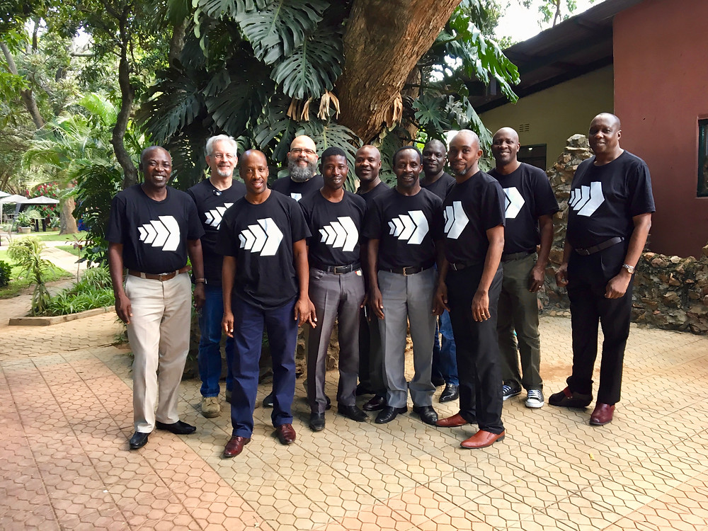 SI All-Africa Senior Leadership