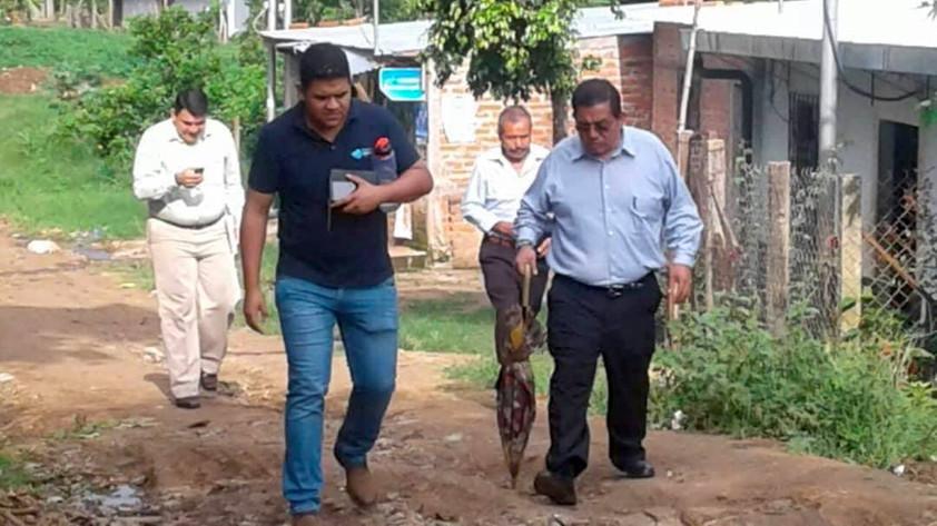 Evangelism in El Salvador