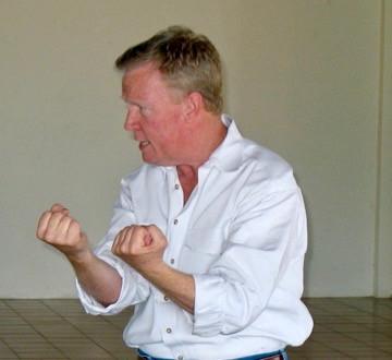 Teaching in Venezuela