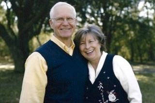 Floyd & Sharon VanDeburgh