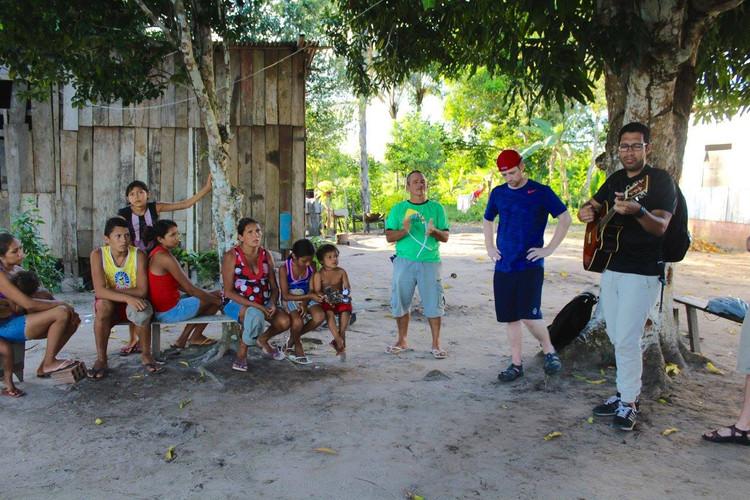 Leading worship in the Amazon.jpg