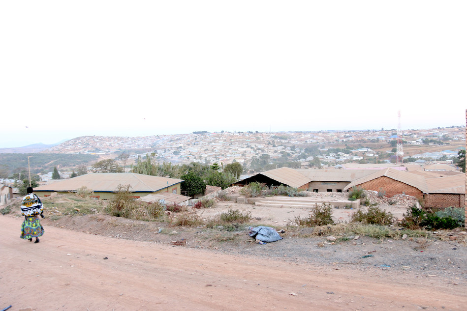 A view of another portion of Tunduma