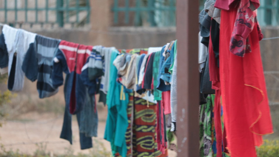 Clothes Dryer in Kanyama