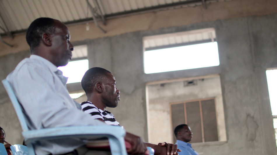 This Pastor is a multiplier!  Several years ago, he and I went into his community together to share the gospel and we saw many come to faith.  Now, he is also multiplying leaders (and training them to do the same.  Check out the next few photos!