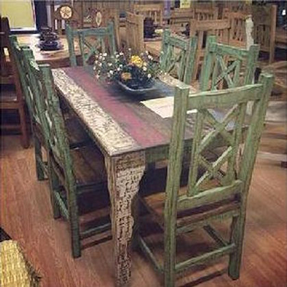 5 Cabana Table Set W 6 Chairs Southernstaterustic2
