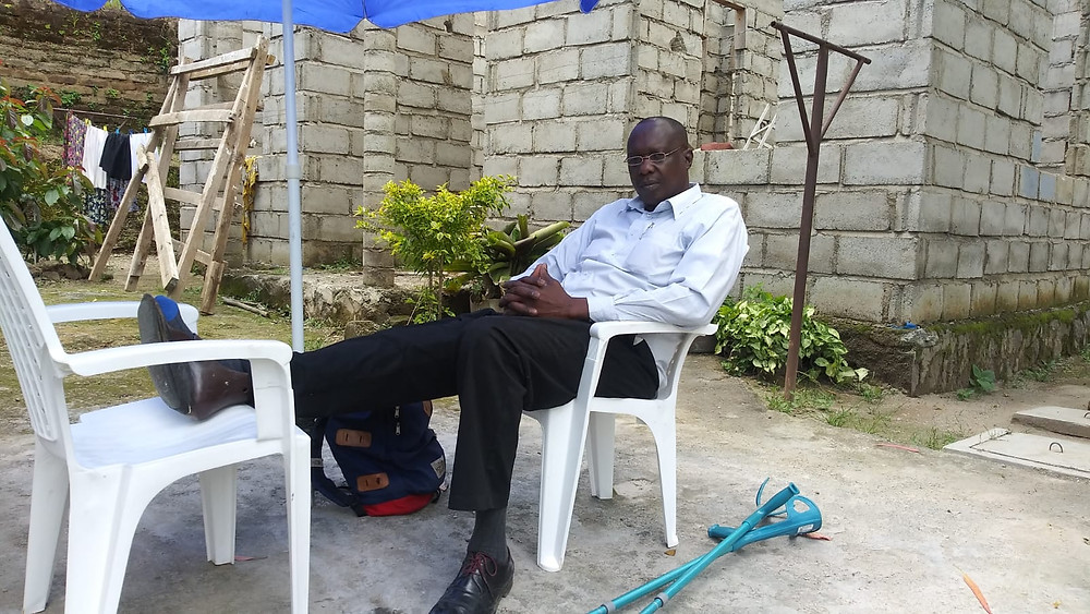 SI All-Africa Senior Leadership