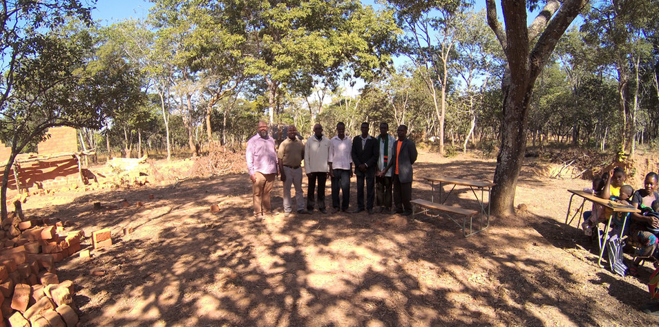 Multiplication to the 5th Generation in rural Zambia