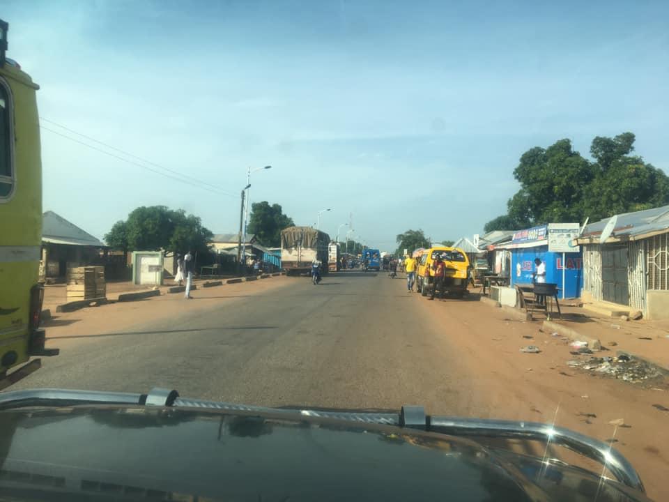 Walewale, Northern, Ghana.