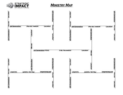 SI Ministry Map v2.0