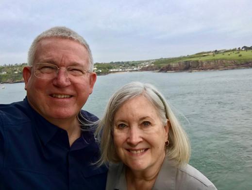 Mike & Kathi Maggard